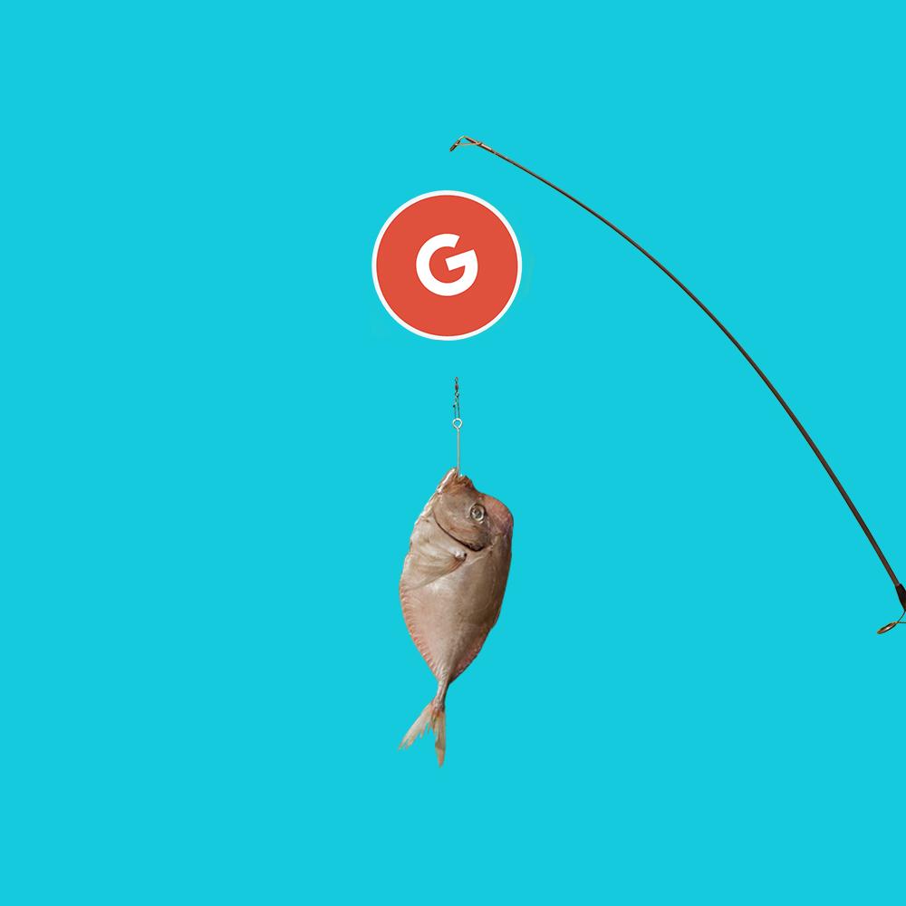 Digitaal vissen met OnDigital Marketing