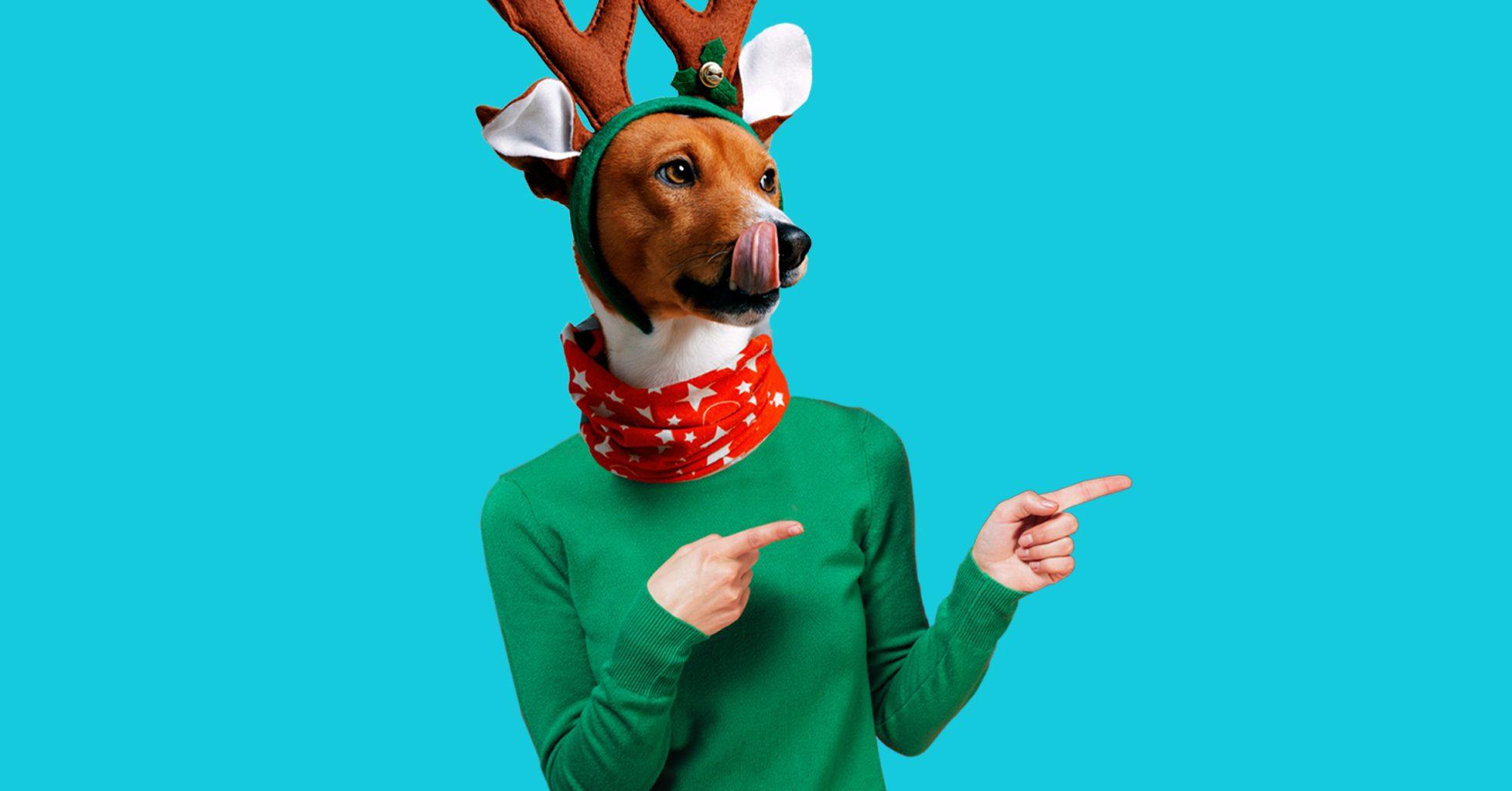 Zet je bedrijf op de (kerst)kaart!
